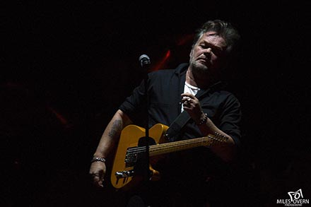 John Mellencamp in Kelowna | Photo copyright (c) 2018 Miles Overn Photography